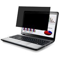 Port Designs Connect Privacy Filter 2D - 12,5'', 16/10, fekete - Betekintésvédelmi monitorszűrő