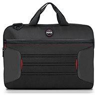 "PORT DESIGNS Premium Pack 17"" Notebook Case + Wireless Mouse - Laptoptáska"
