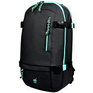 """PORT DESIGNS AROKH BP1 15.6"""" laptophoz, fekete - Laptop hátizsák"""