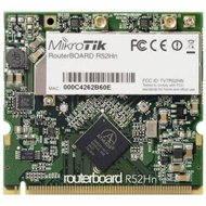 Mikrotik R52Hn - Mini PCI kártya
