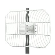 Ubiquiti AirGrid M5 HP 23dBi Antenna - Antenna