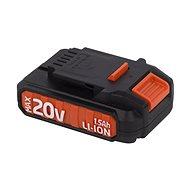 Powerplus POWDP9010 - 20V, 1.5Ah - Akkumulátor