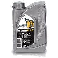 POWERPLUS POWOIL003, 1l - Lánckenő olaj