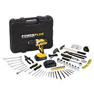 POWERPLUS POWX00825 - Akkus csavarhúzó