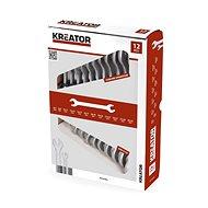 Kreator KRT500003, 12 db-os készlet - Kulcskészlet