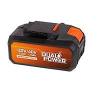POWERPLUS POWDP9037 - Akkumulátor