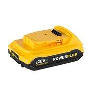 POWERPLUS akkumulátor a POWX00510 készülékhez - Akkumulátor