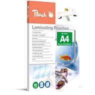 Peach PPR080-02 fényes - Laminálófólia