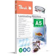 Laminálófólia Peach PP580-03 fényes - Laminálófólia