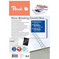 Peach spirál lefűző szett PWA064-07 - Szett
