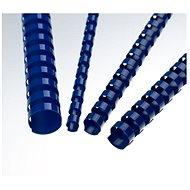 EUROSUPPLIES A4 28,5 mm kék