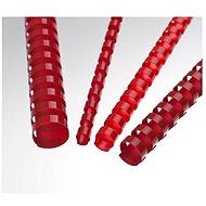 EUROSUPPLIES A4 28,5mm piros