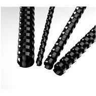 EUROSUPPLIES A4 38 mm fekete - Irattartó spirál
