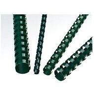 EUROSUPPLIES A4 19mm zöld - Irattartó spirál