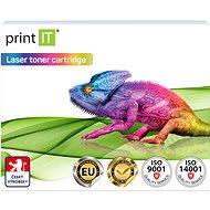 PRINT IT CLT-K406S a Samsung nyomtatókhoz, fekete - Utángyártott toner