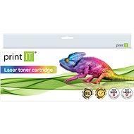 PRINT IT 106R02763 fekete - Xerox nyomtatókhoz - Utángyártott toner