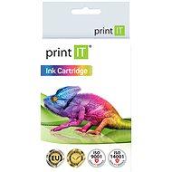 PRINT IT T1291 fekete tintapatron Epson nyomtatókhoz - Utángyártott tintapatron