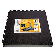 Sportop edzőszőnyeg puzzle - Alátét/szőnyeg