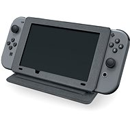 PowerA Hybrid Cover - Black - Nintendo Switch - Nintendo Switch tok