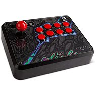 PowerA Fusion vezeték nélküli arcade stick - Nintendo Switch - Játékvezérlő