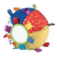 Playgro - csilingelő játék labda - Babajáték