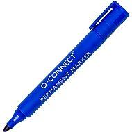 Q-CONNECT PM-R 1,5-3 mm, kék - Dekormarker