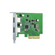 QNAP QXP-10G2U3A - Bővítőkártya