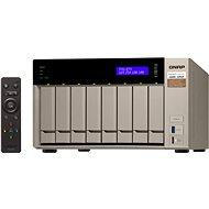 QNAP TVS-873-8G - Adattároló eszköz