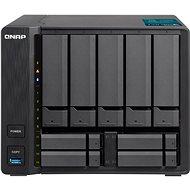 QNAP TVS-951X-8G - Adattároló eszköz