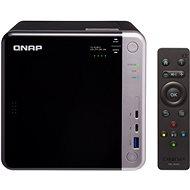 QNAP TS-453BT3-8G - Adattároló eszköz