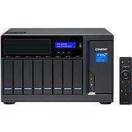 QNAP TVS-882BR-i7-32G - Adattároló eszköz