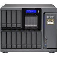QNAP TS-1677X-1600-8G - Adattároló eszköz