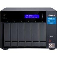 QNAP TVS-672XT-i3-8G - Adattároló