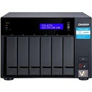 QNAP TVS-672N-i3-4G - Adattároló