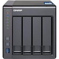 QNAP TS-431X-8G - Adattároló