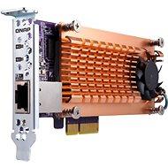 QNAP QM2-2S10G1T - Bővítőkártya