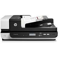 HP Scanjet Enterprise Flow 7500 síkágyas - Szkenner