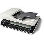 HP ScanJet 2500 síkágyas f1 - Hordozható szkenner