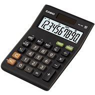 Casio MS 10 BS fekete - Számológép