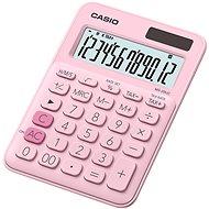 CASIO MS 20 UC rózsaszín - Számológép