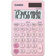 CASIO SL 310 UC rózsaszín - Számológép