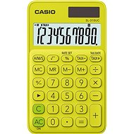 CASIO SL 310 UC sárga - Számológép