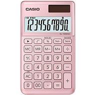 CASIO SL 1000 SC, rózsaszín - Számológép