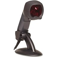 Laser Scanner Honeywell MS3780 Fusion, RS-232 - Barcode Reader