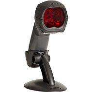 Honeywell lézeres szkenner MS3780 Fusion fekete, RS-232 - Vonalkódolvasó