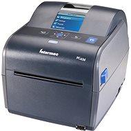 Honeywell Intermec PC43d - Öntapadó címke nyomtató