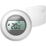 Honeywell Evohome Round Termosztát + Jelfogó modul - Okos termosztát