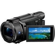 Sony FDR-AX53 - Digitális videókamera