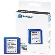 SAFESCAN újratölthető elem LB-105 Safescan 155 detektorhoz - Tartozék