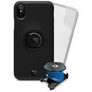 Quad Lock iPhone Bike Kit X/Xs - Mobiltelefon-tartó